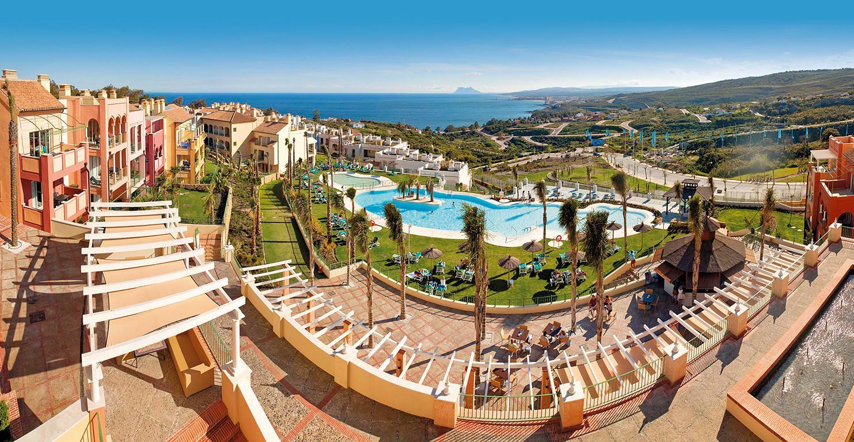 P&V Village Club Terrazas Costa del Sol - inclusief huurauto