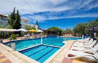 Hotel Astris Sun- inclusief huurauto