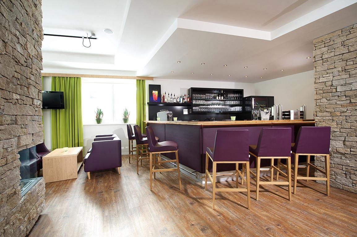 Hotel Alpina (morgenmad)