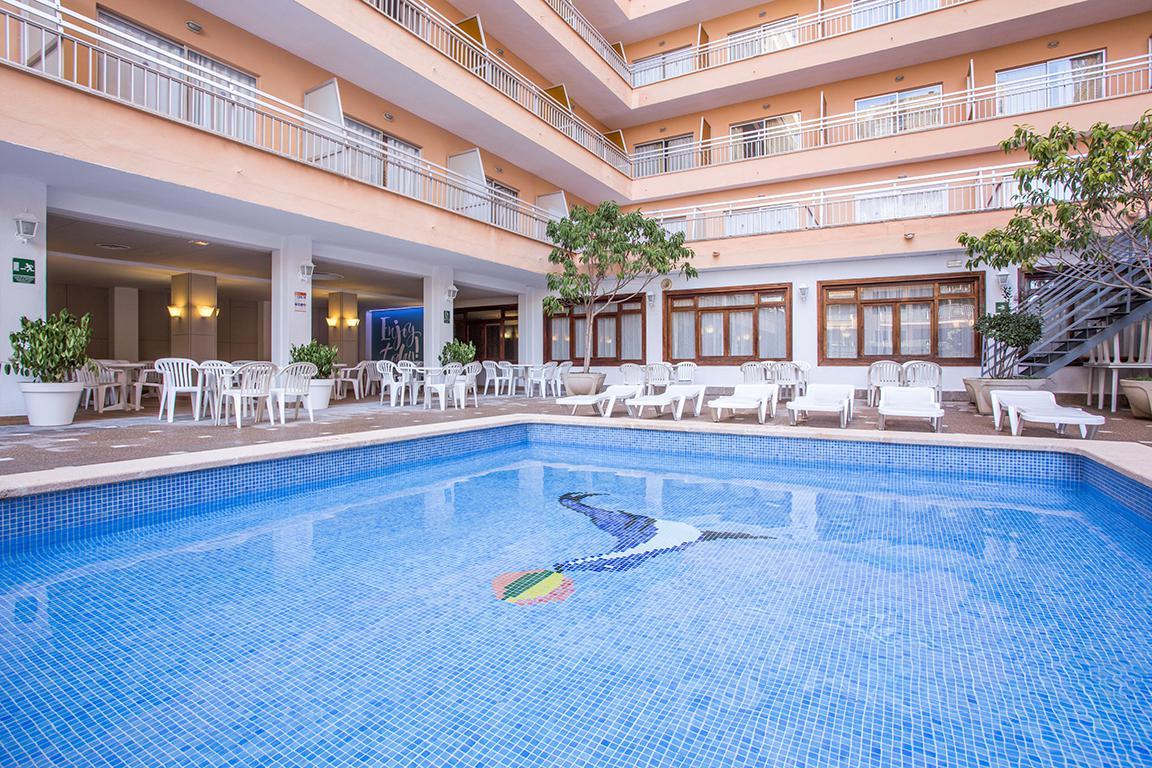Hotel Piñero Bahia de Palma