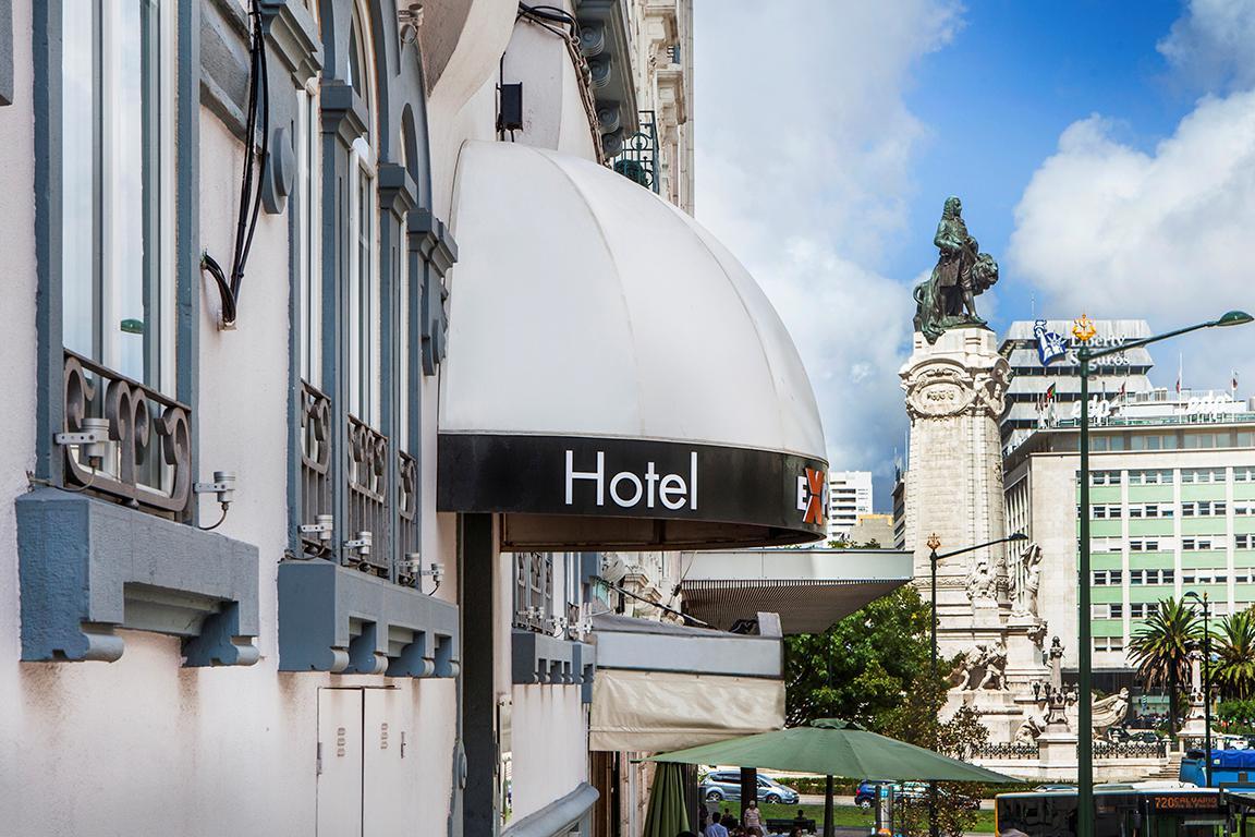 Hotel ExpoAstória