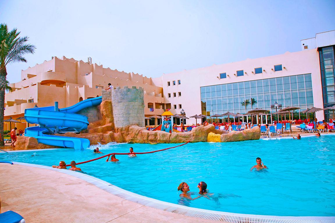Hotel Cabo de Gata - all inclusive