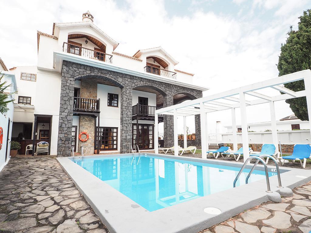 Hotel La Palma Romantica - inclusief huurauto