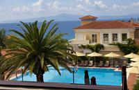 Hotel Akti Taygetos