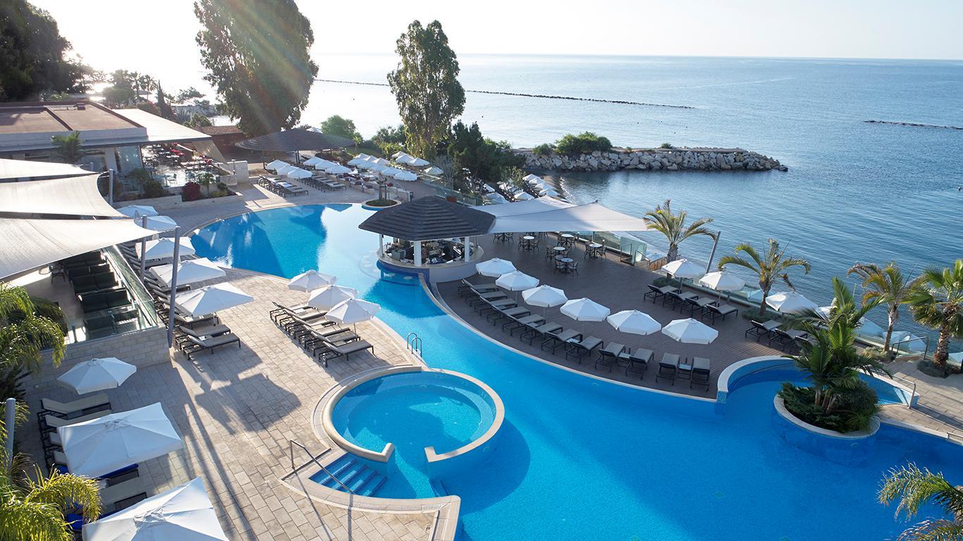 Sfeerimpressie Hotel The Royal Apollonia