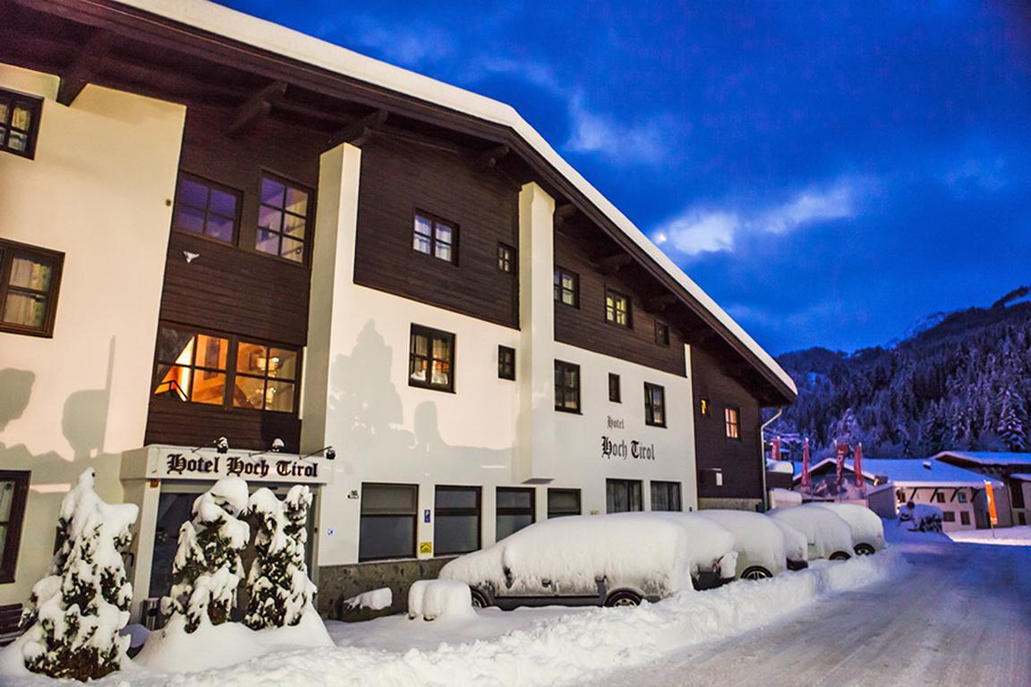 Hotel Lindauhof (