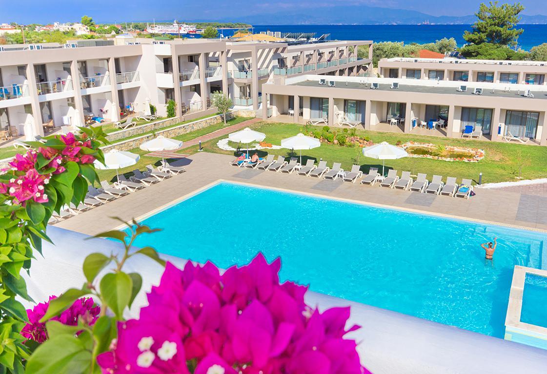 Hotel Alea & Suites
