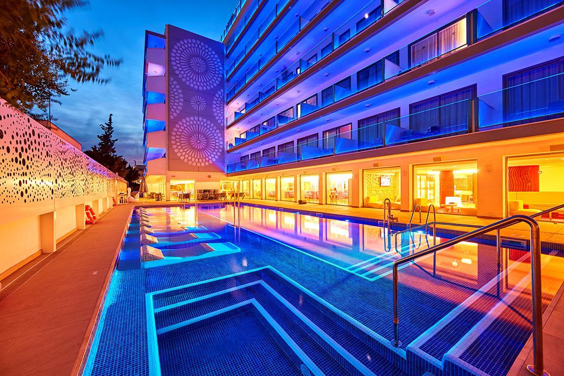 Hotel Indico Rock