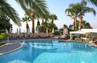 Hotel Mediterranean Beach - Winterzon
