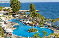 Hotel The Royal Apollonia - winterzon