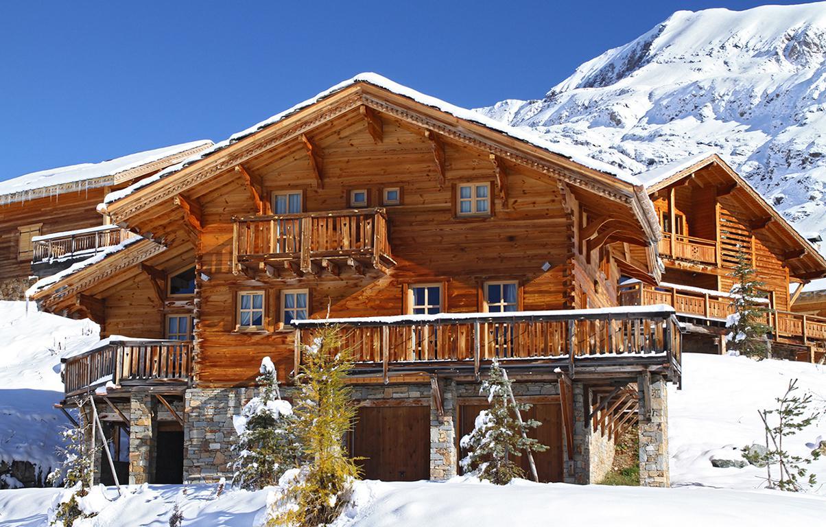 Alpe d'Huez - Chalet Mélusine