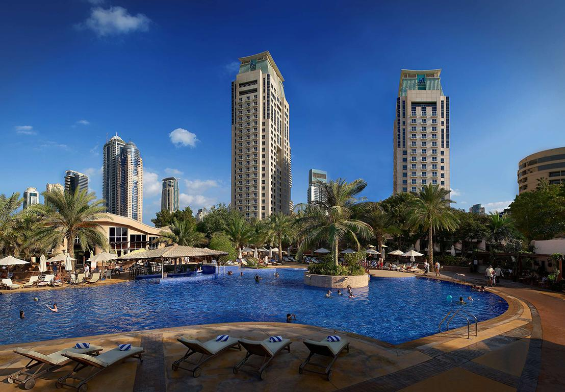 Hotel Habtoor Grand Resort & Spa incl. ontbijt