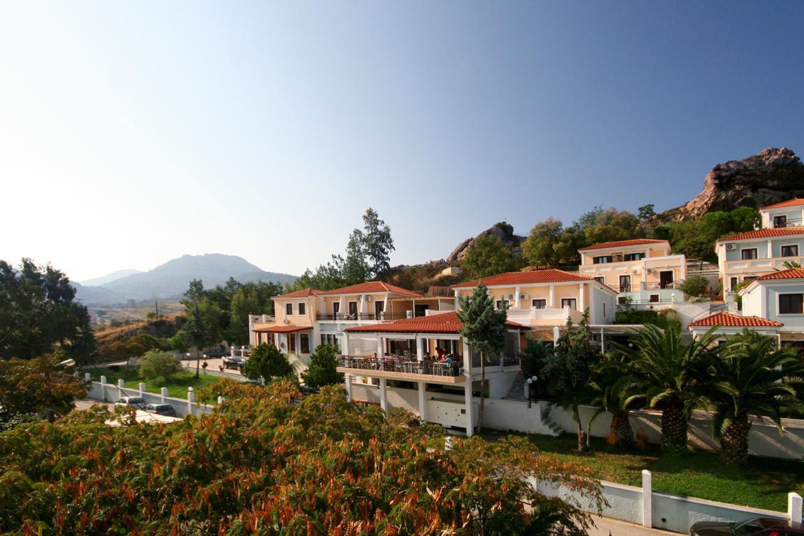 Hotel Clara Beach beoordelingen