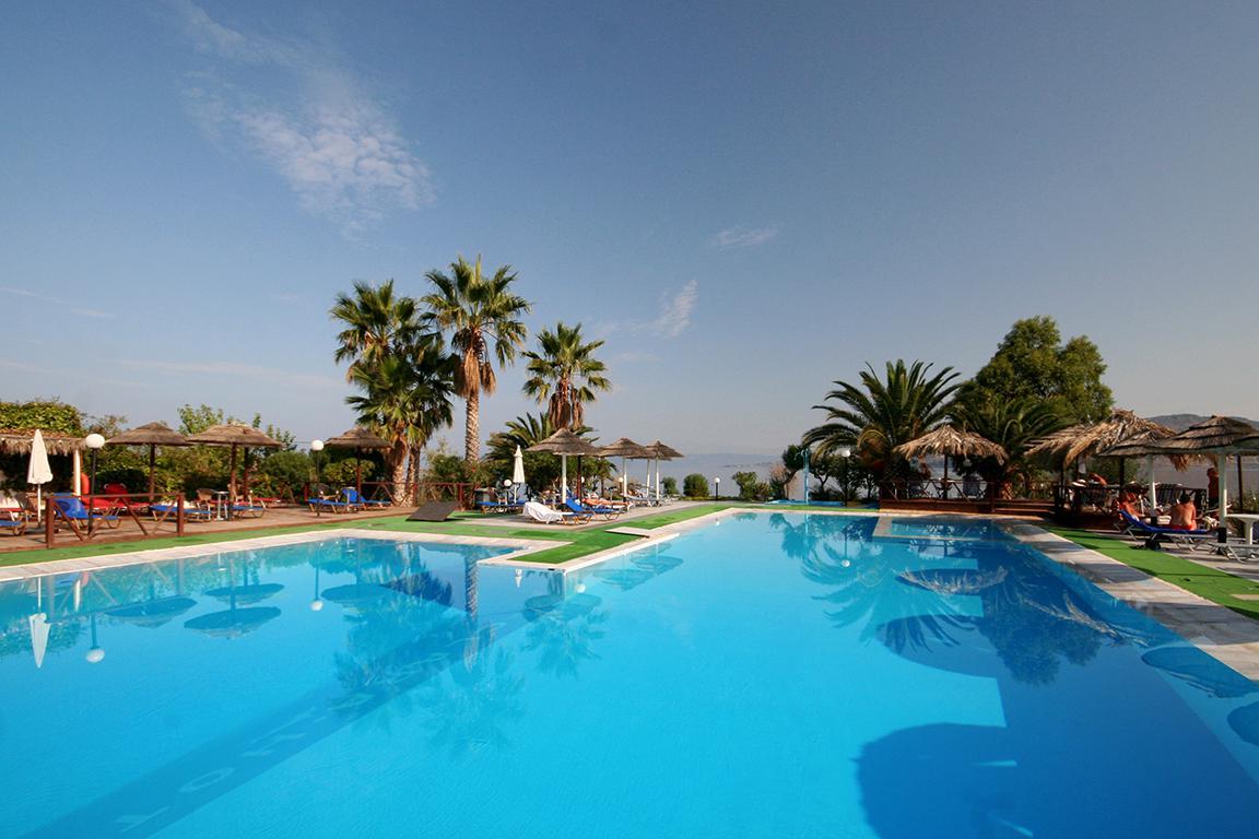 Hotel Clara Beach aanbieding Sunweb