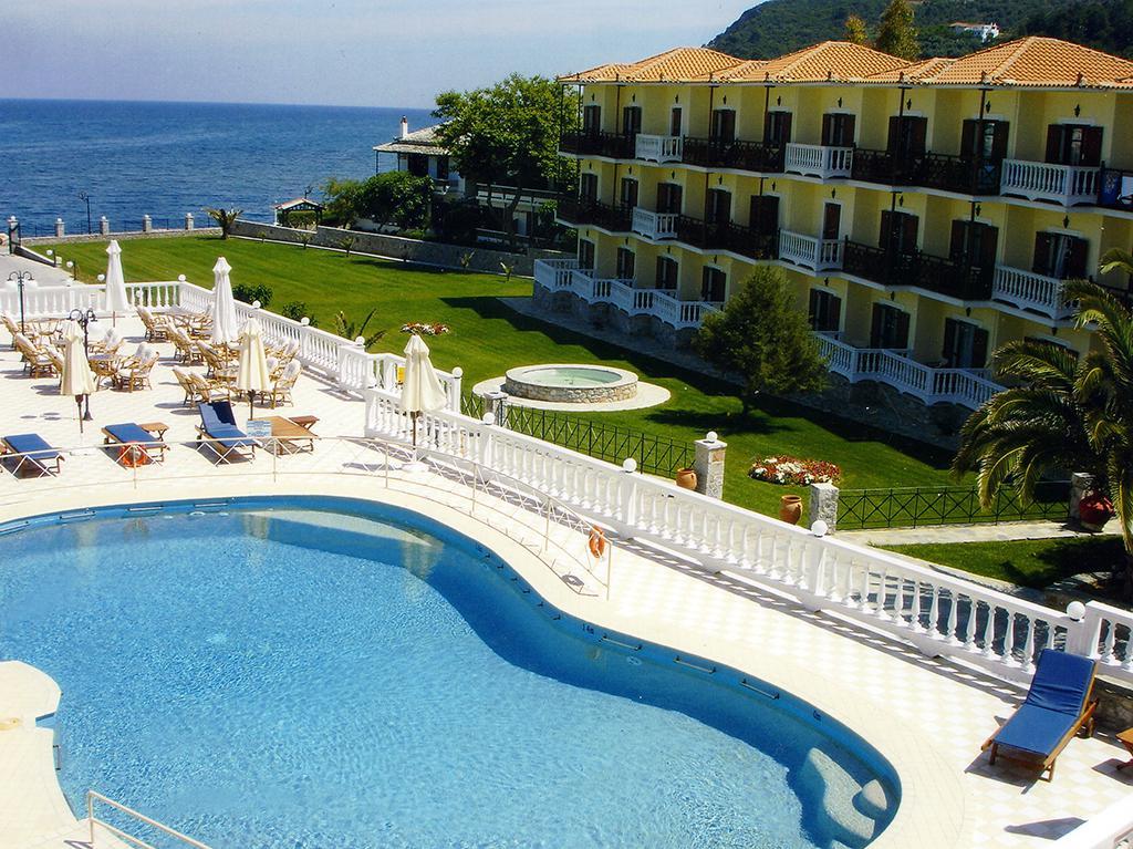 Hotel Aeolos
