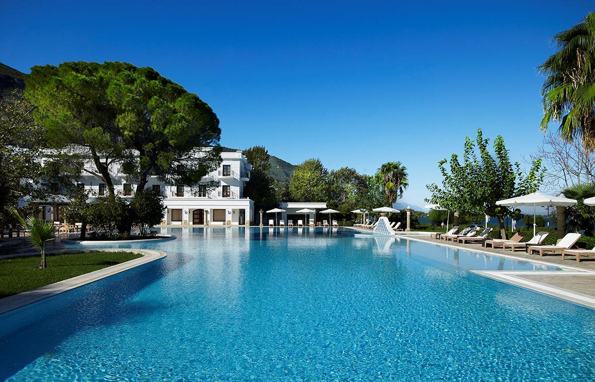 Hotel Mitsis Galini Wellness Spa