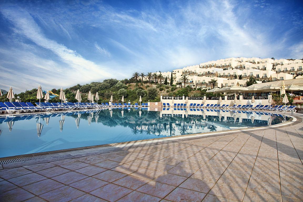 Xperience Hotel Yasmin Bodrum Resort