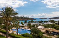 Hotel Minos Beach Art hotel