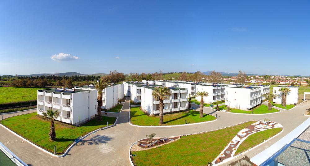 Meer info over Hotel Labranda Lebedos Princess  bij Sunweb zomer