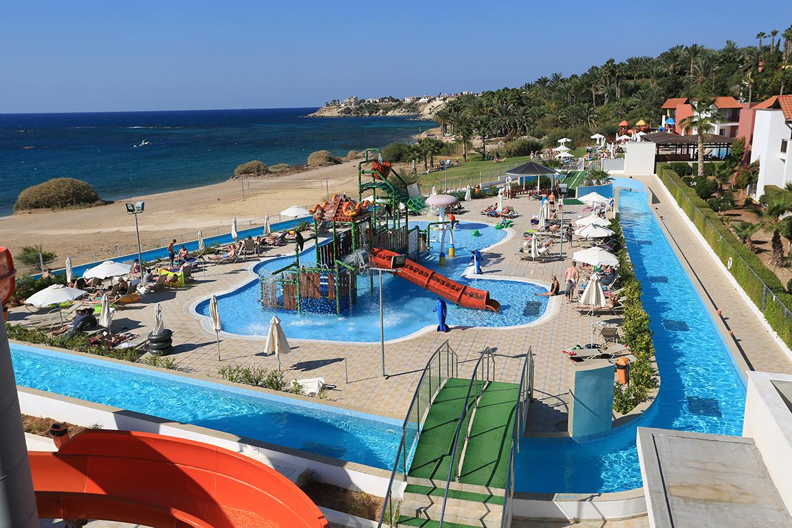 Cyprus - MarisMare Aquasol Village & Waterpark