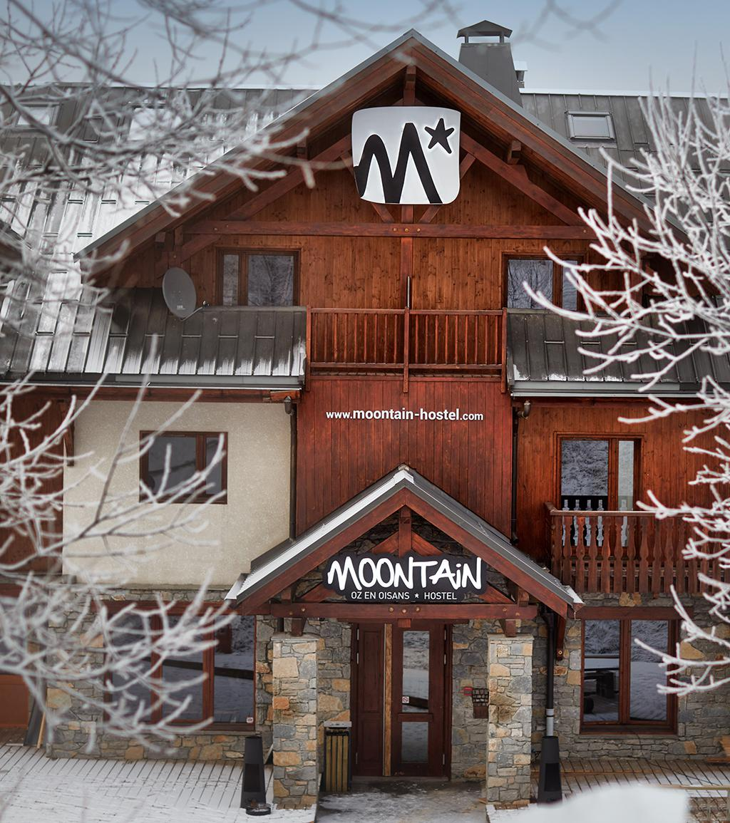 Hostel Moontain