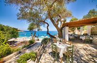 App. Glyfada Beach Villa's