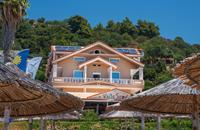 White Sands Beach Hotel - inclusief huurauto