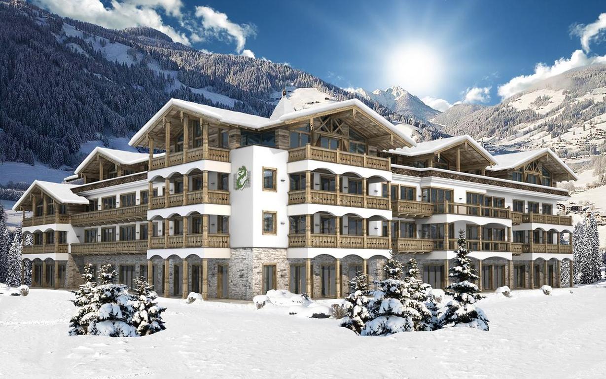 Residenz Drachenstein Wildsch�nau