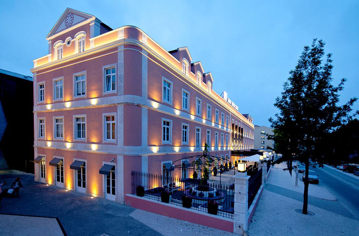Sana Silver Coast Hotel - inclusief huurauto
