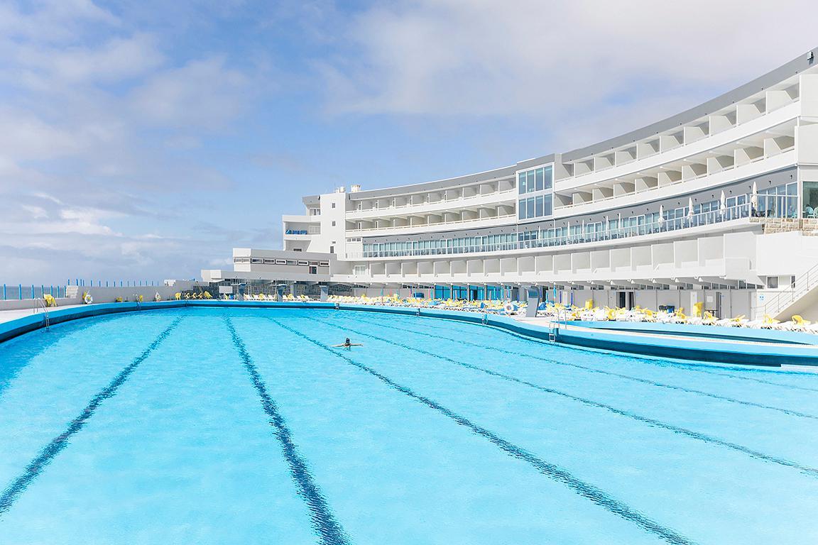 Arribas Sintra Hotel - inclusief huurauto