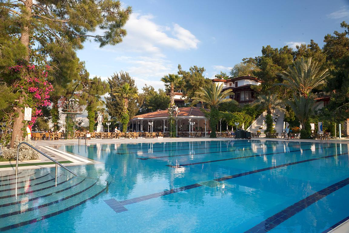 Image of Club Hotel Letoonia Resort Fethiye