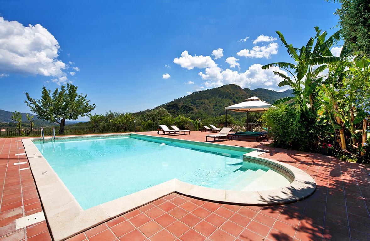 Casale Romano Resort - inclusief huurauto