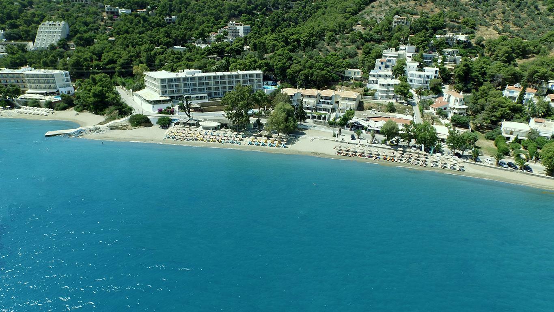 Hotel New Aegli  - Askeli