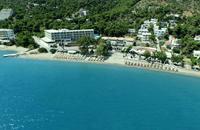 Hotel New Aegli