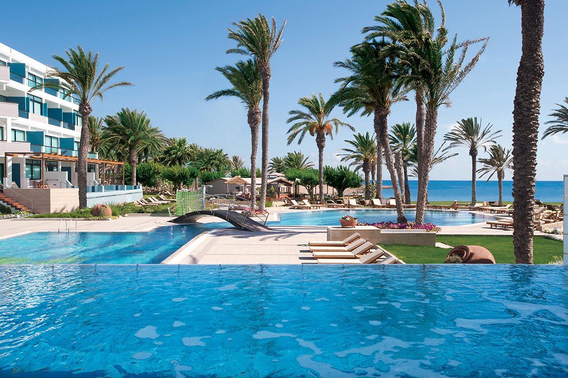 Hotel Constantinou Bros Asimina Suites
