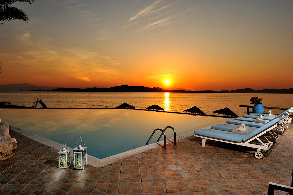 Venus Beach Hotel - inclusief autohuur