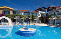 Hotel Acrotel Athena Pallas