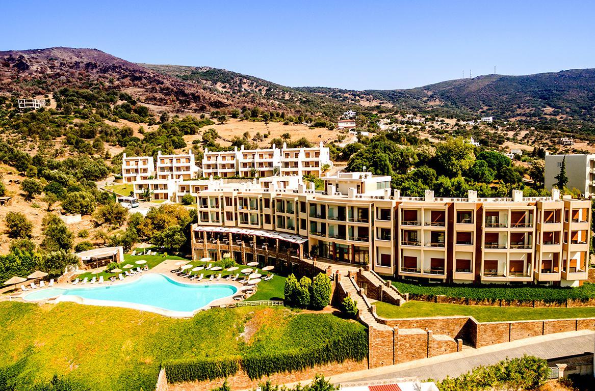 Evia Hotel & Suites - Marmari