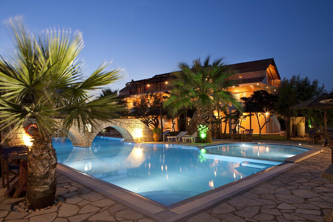Meer info over App. Villa Elia  bij Sunweb zomer