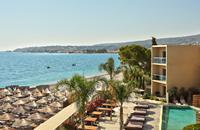 Sikyon Coast Hotel & Resort - inclusief huurauto