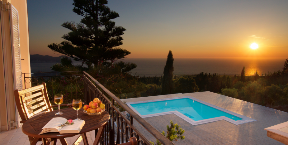 Aparthotel Vrionis Panoramic Sunset