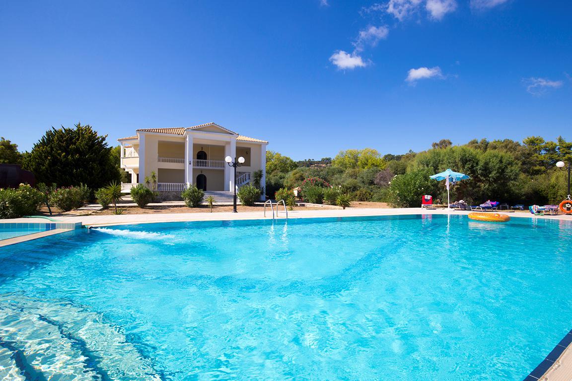 Hotel Stamiris