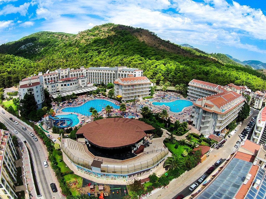 Club Green Nature Resort & Spa