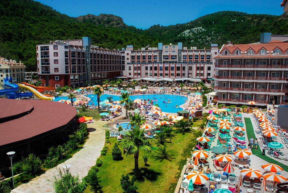 Club Green Nature Resort Spa