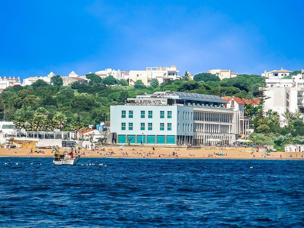 Hotel Inatel Albufeira Praia - Albufeira