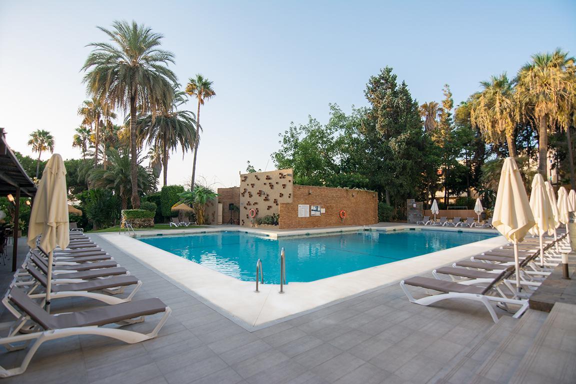 Hotel Royal Al Andalus - halfpension