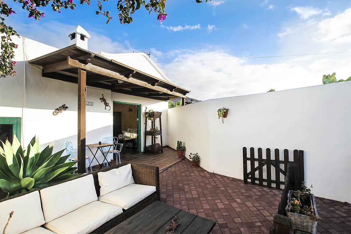 Casa El Lagarto - inclusief huurauto
