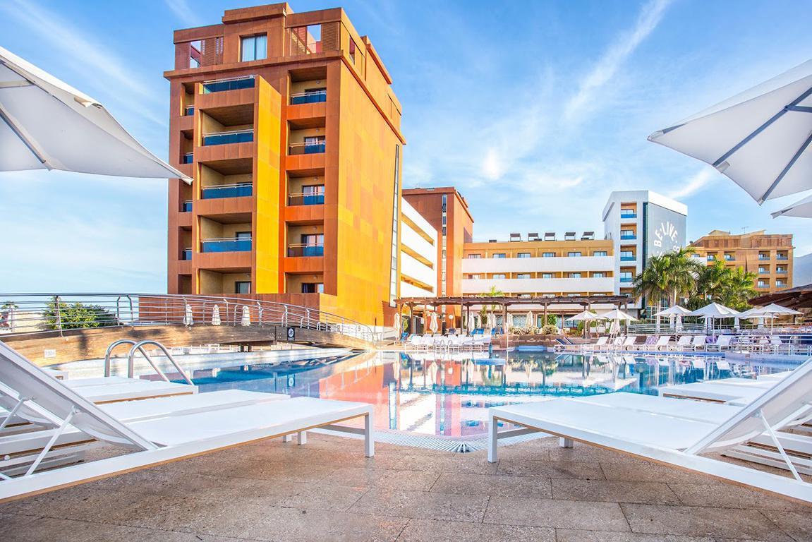 Hotel Be Live Experience La Niña - all inclusive