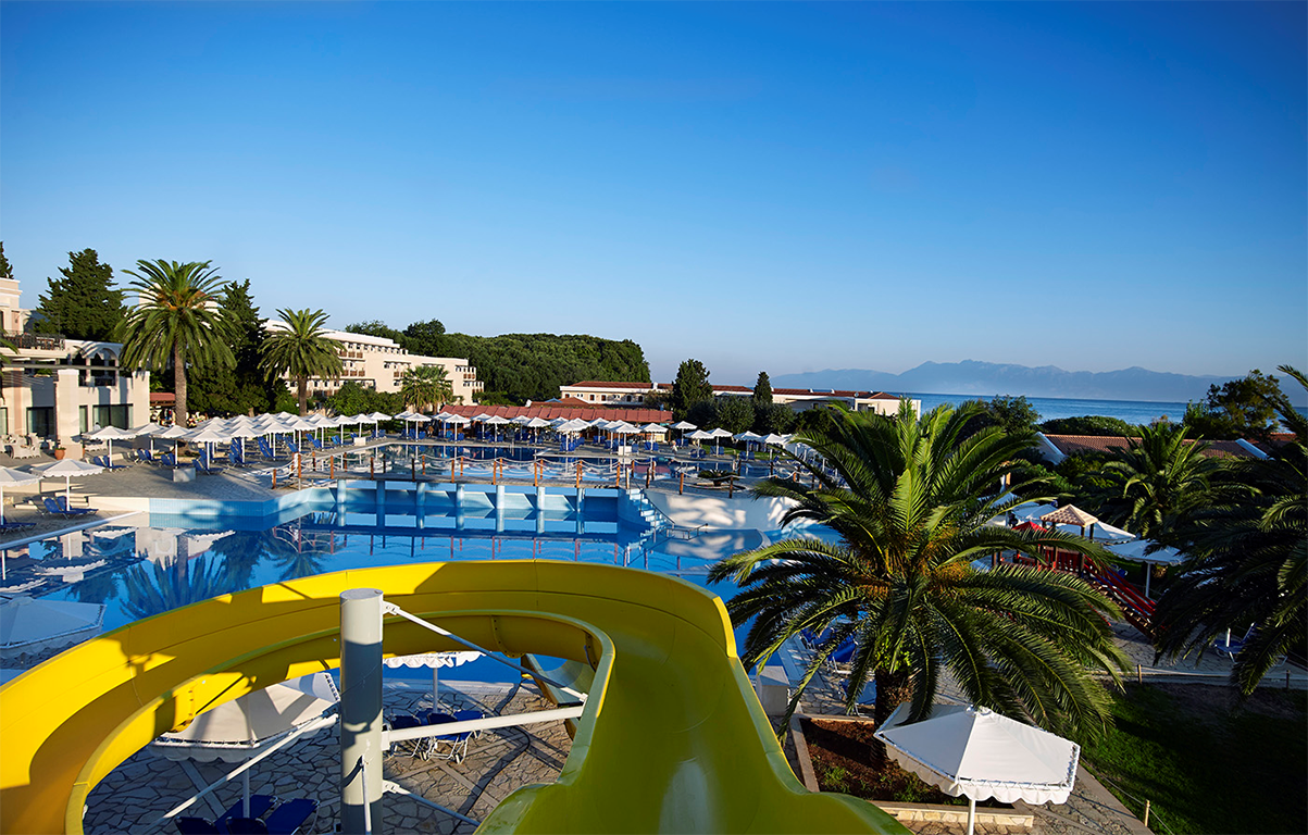 Hotel Roda Beach Resort & Spa