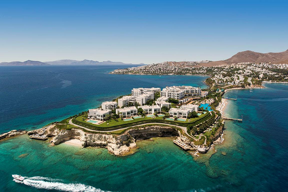 Hotel Xanadu Island Ultra All Inclusive